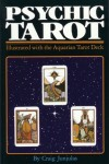 Psychic Tarot (Illustrated with Aquarian Deck) (eBook Version)