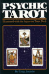Psychic Tarot (Illustrated with Aquarian Deck) (PDF Download)